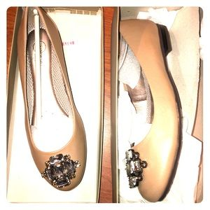 Low Heel Dress Shoe